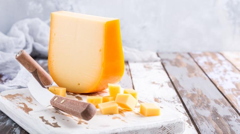 Cheesepop Ambiente Foto